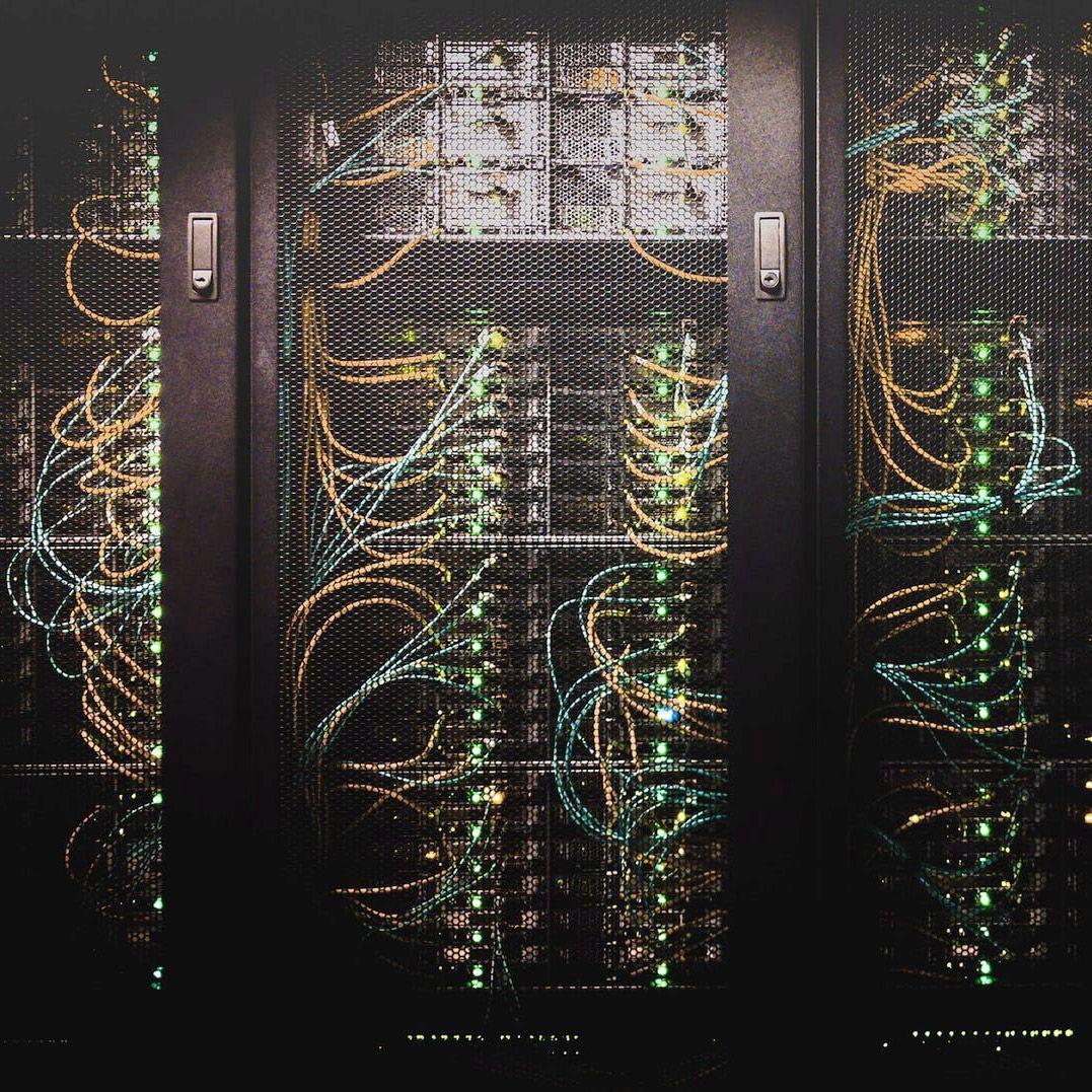 Server Cooling