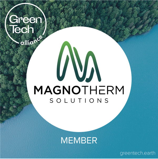 MAGNOTHERM joins Greentech Alliance